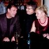 mit Georg Schramm und Wolfgang Schaller