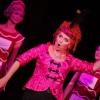 """""""Graf von Luxemburg"""" 4 mit Ballett"""